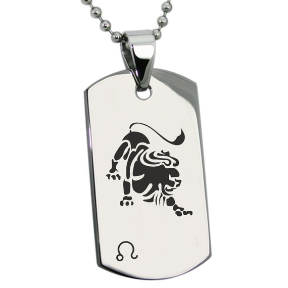 Cancer Astrology Stainless Steel Money Clip