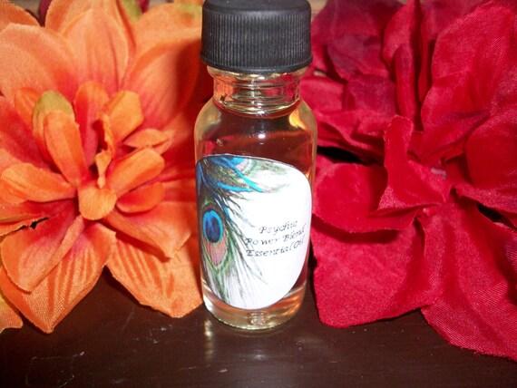 Psychic Power Blend Essential Oil 1/2 oz Bottle