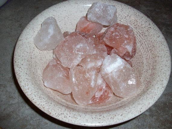 Himalayan Salt Large Chunks