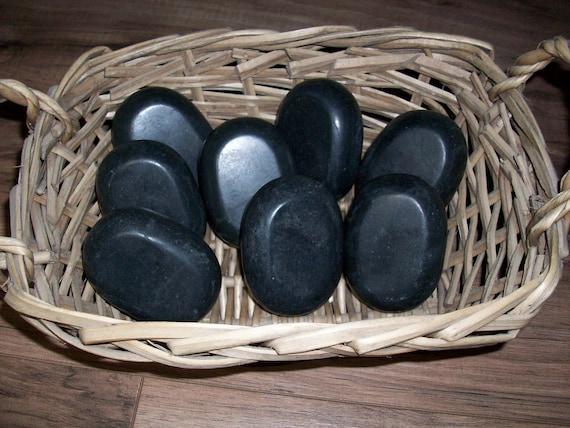 Basalt Stones Extra Large Size