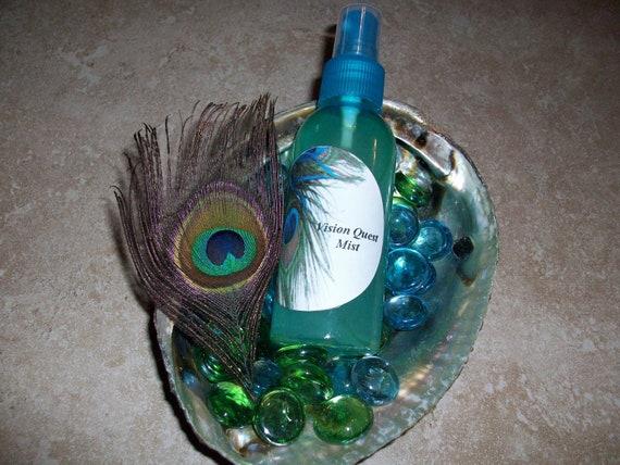 Vision Quest Mist 2 oz Bottle