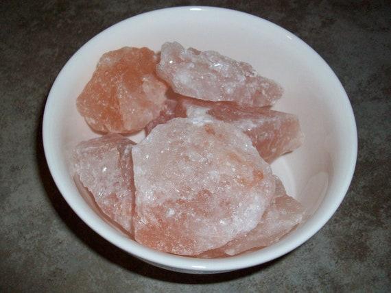 Himalayan Salt XL Chunk