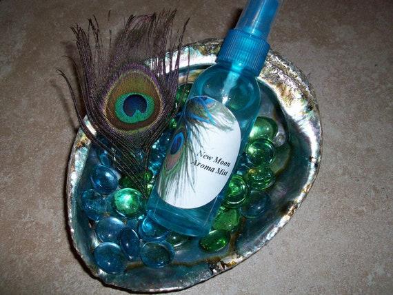 New Moon Aroma Mist 2 oz Bottle