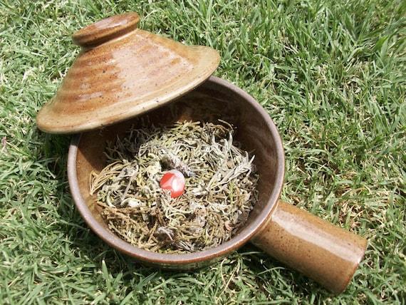 Sacred Smudge Blend Loose Incense