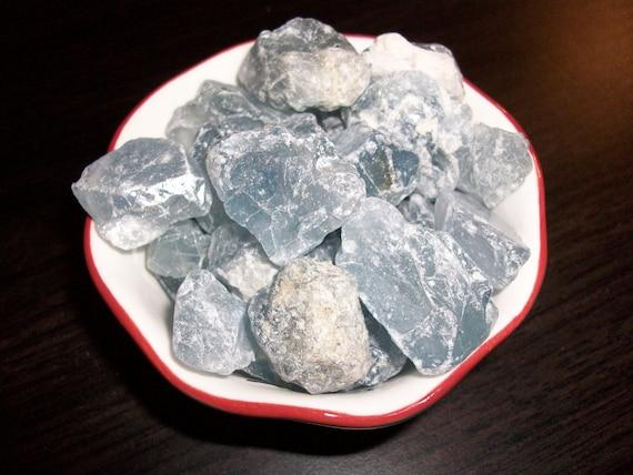 Celestite Raw Crystals