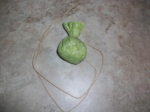 Meditation Shaman Medicine Bag