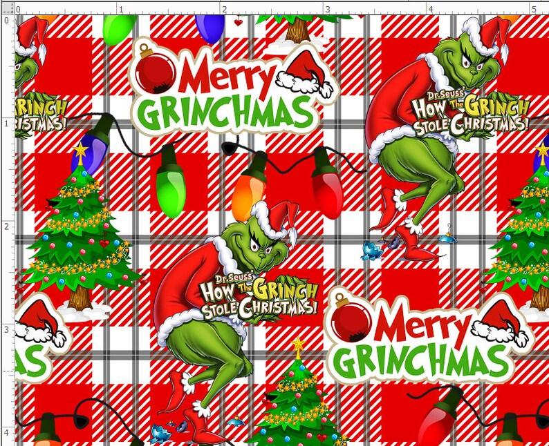 Holiday Fabric winter Fabric Santa Fabric Snowman Holiday Christmas Fabric WNT73 Christmas Fabric