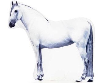 Horse Pillow, Horses, Horse Decor, Equestrian Decor, Equestrian Gifts, Equestrian Pillow, Horse Cushion, Horse Gifts,  Horse Gifts, Horse