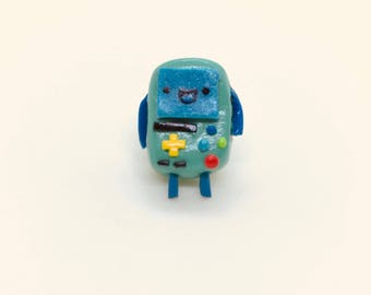Adventure Time BMO Beemo Pin Badge