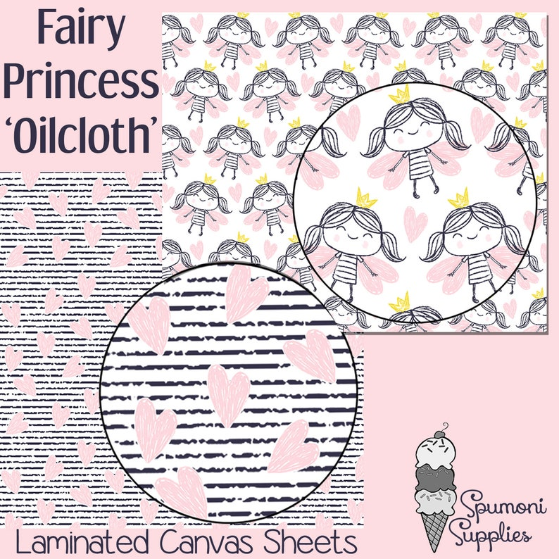 Easily Cuts by Hand or Cutting Machine Fabric Moisture Resistant Perfect for Bow Making /& Jewelry NEW Laminated Canvas Flexible Sheets