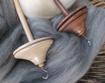 Drop Spindles and Spindle kits