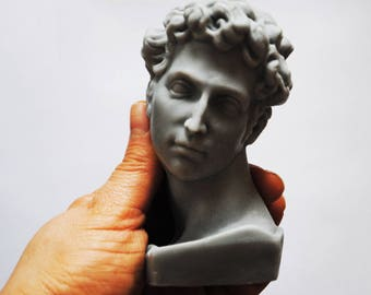 Parody Crafted XXL Large 3D David Soap – Michelangelo soap, Christmas gift, stocking gift, Novelty