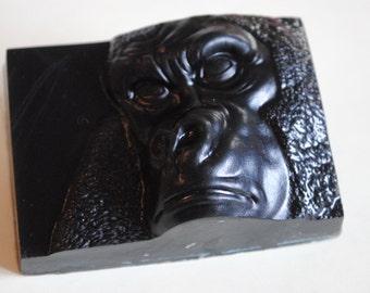 1 x Gorilla soap-funny soap