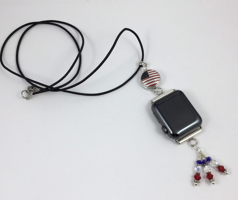 3840mm iWatch Necklace             #3312