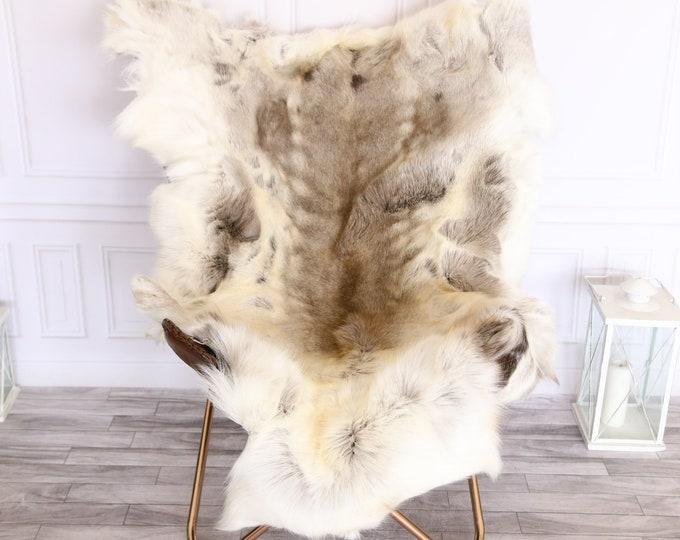 Reindeer Hide | Reindeer Rug | Reindeer Skin | Scandinavian Style CHRISTMAS HOME  #CRE12