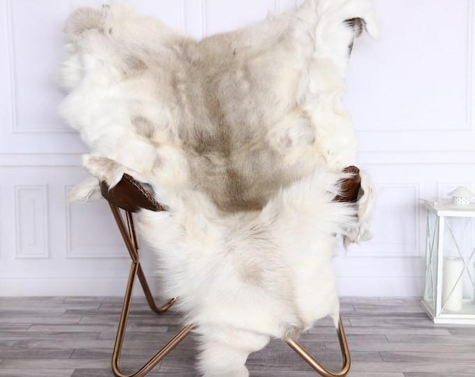 Reindeer Hide   Reindeer Rug   Reindeer Skin   Scandinavian Style CHRISTMAS HOME  #CRE3