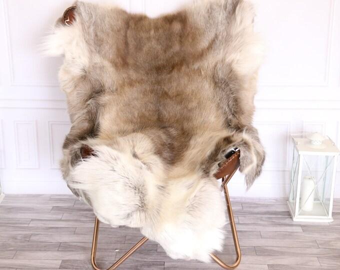 Reindeer Hide | Reindeer Rug | Reindeer Skin | Scandinavian Style CHRISTMAS HOME  #CRE15