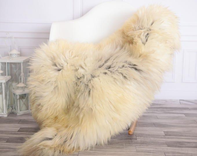 Sheepskin Rug   Real Sheepskin Rug   Shaggy Rug   Scandinavian Rug     SCANDINAVIAN DECOR   Ivory Sheepskin  #FEBHER1