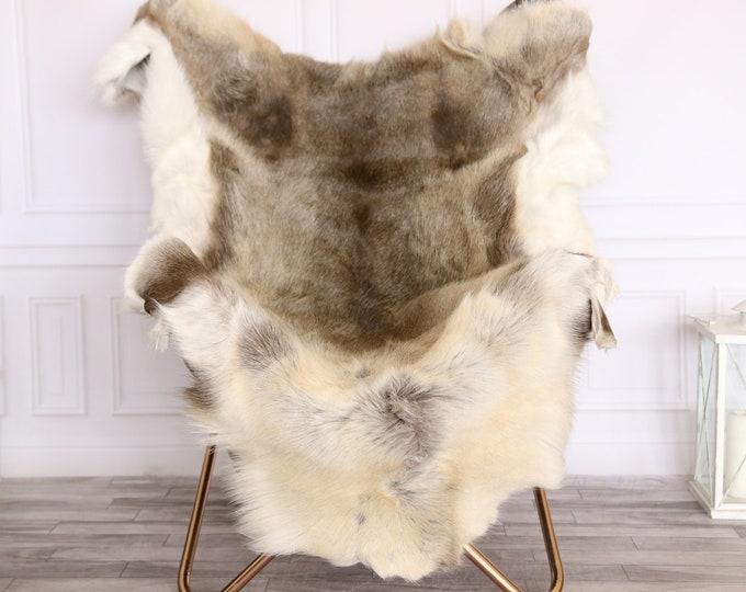 Reindeer Hide | Reindeer Rug | Reindeer Skin | Scandinavian Style CHRISTMAS HOME  #CRE5