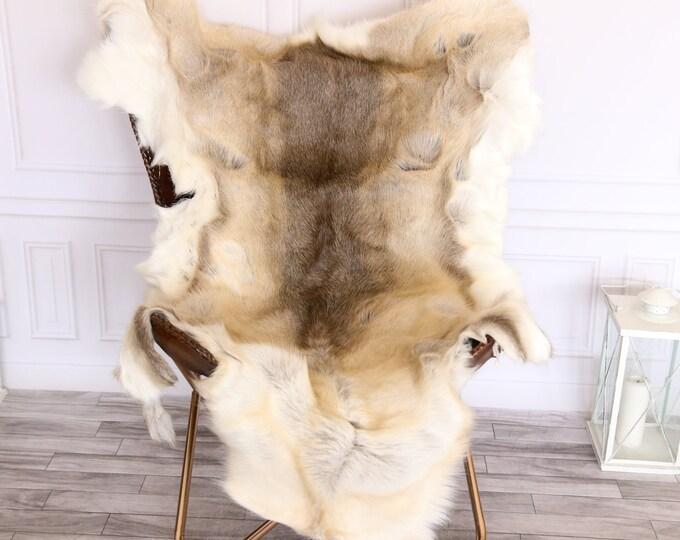 Reindeer Hide | Reindeer Rug | Reindeer Skin | Scandinavian Style CHRISTMAS HOME  #CRE13