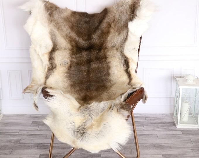 Reindeer Hide | Reindeer Rug | Reindeer Skin | Scandinavian Style CHRISTMAS HOME  #CRE17