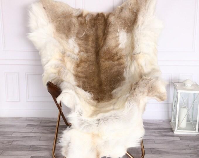 Reindeer Hide | Reindeer Rug | Reindeer Skin | Scandinavian Style CHRISTMAS HOME  #CRE19