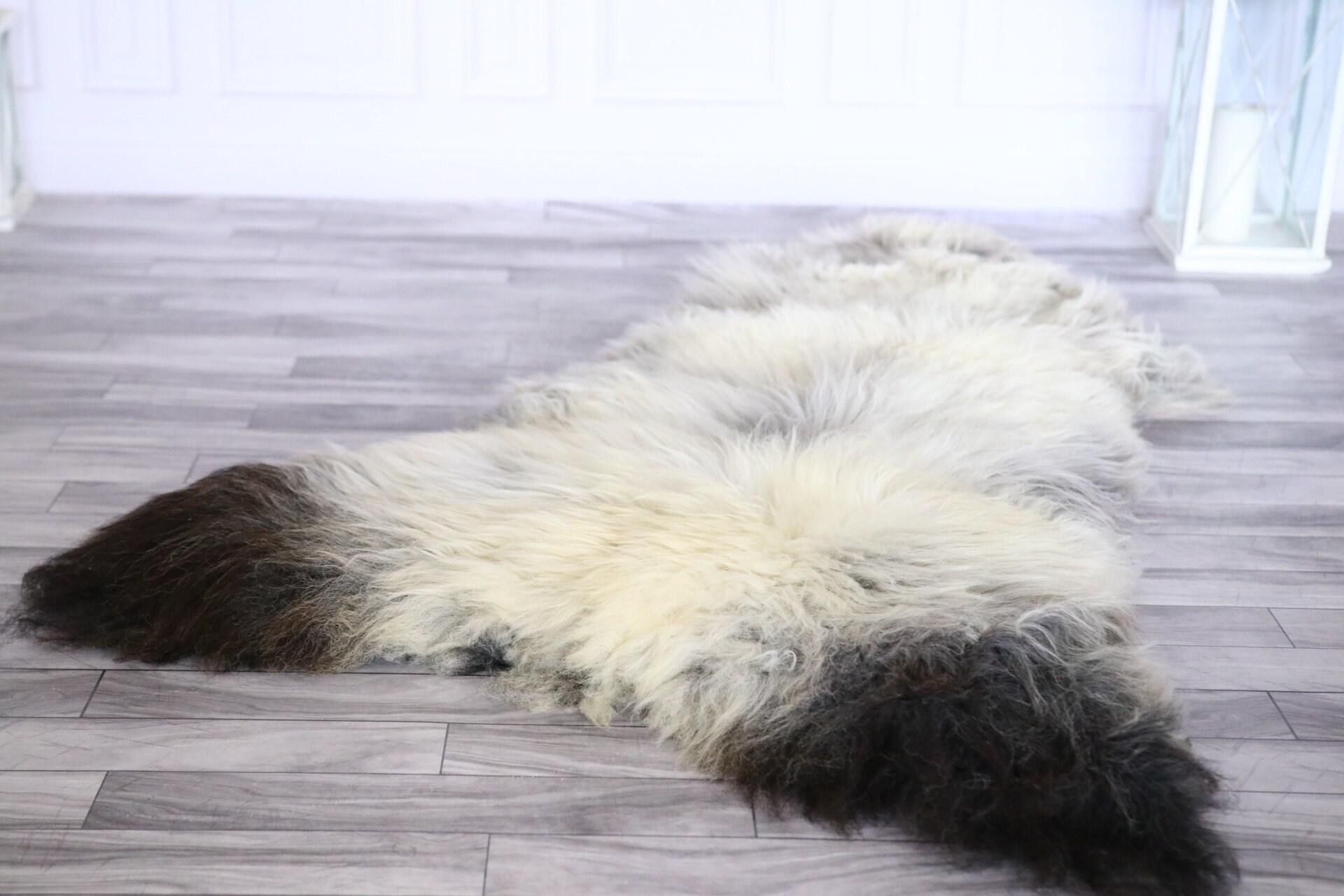 100 Genuine Sheepskin Rug