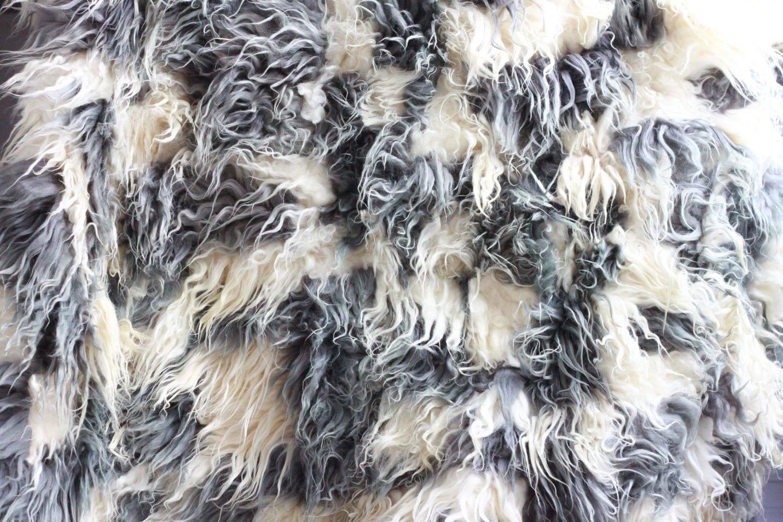 Phenomenal On Sale Icelandic Sheepskin Throw Blanket Gray Rug Sofa Bralicious Painted Fabric Chair Ideas Braliciousco
