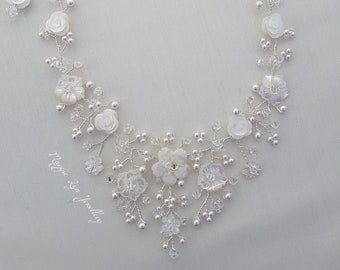 2d3a1d3b20 Maggie Lyn Couture Bridal Jewellery by MaggieLynJewellery on Etsy