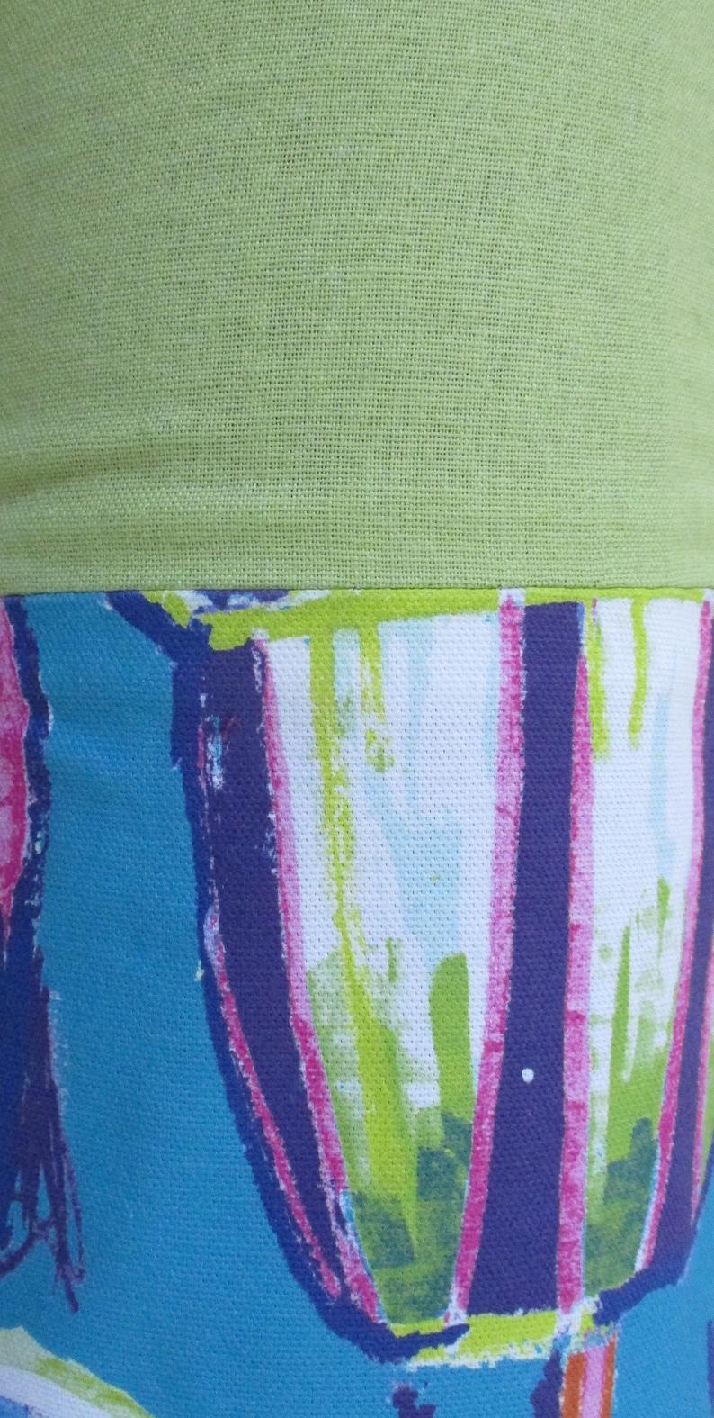 Washable Drawstring Yoga Mat Bag Yoga Mat Bag with zipped pocket Large Patterned Yoga Mat Bag Weird Creatures Print Yoga Mat Bag