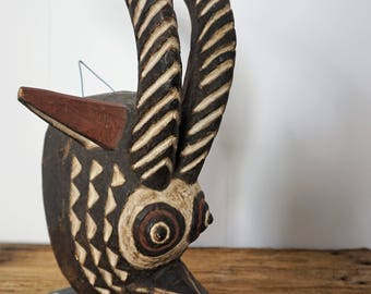 Bobo Mask | Burkina Faso