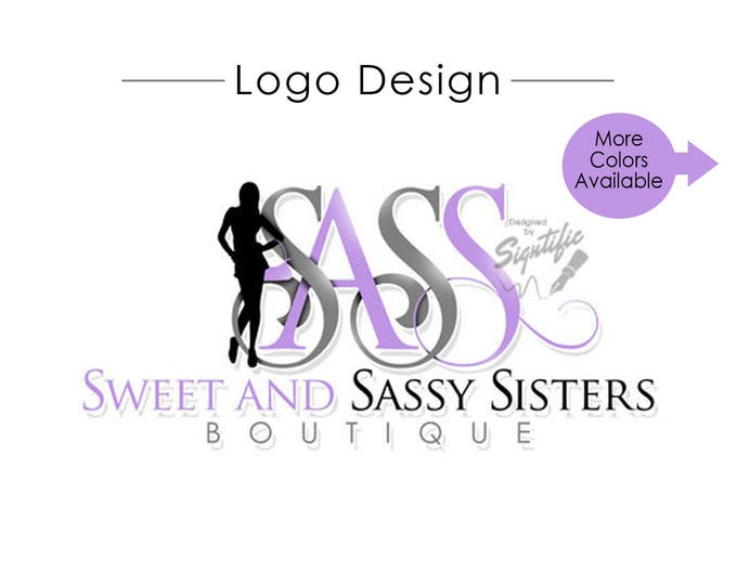Custom logo design, Custom Boutique Logo, Business Logo, Business Design, OOAK logo, Logo Design, Creative Logo, Logo Maker, Logo Creation