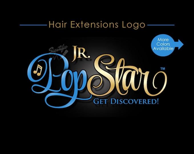 Logo Design, Custom Logo, Logo, Logos, Music Note Logo, Music Logo, Logo Custom, Logo for Music, Personal Logo, Branding Logo, Artist Logo
