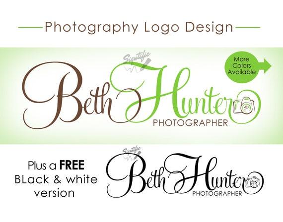 Photography Logo, Custom Logo, Camera Logo, Logo Design, Logo Custom, Logo, Logos, Watermark Logo, Logo Photography, Photographer Branding
