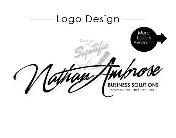 Signature Text Logo, Name Signature, Business Logo, Text Logo Design, Business Branding Signature, Author Signature, Agent Signature Design