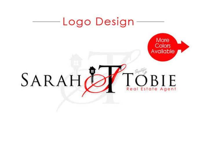 Real Estate Logo, Logo Design, Custom Logo Design, Logo, Logos, Custom logo, Business Logo, Creative logo, Logo Design Service