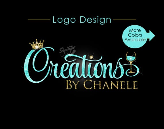 Logo Design, Custom Logo Design, Logo, Logos, Custom logo, Business Logo, Creative logo, Logo Design Service, Hair Logo, Online Shop Logo, .