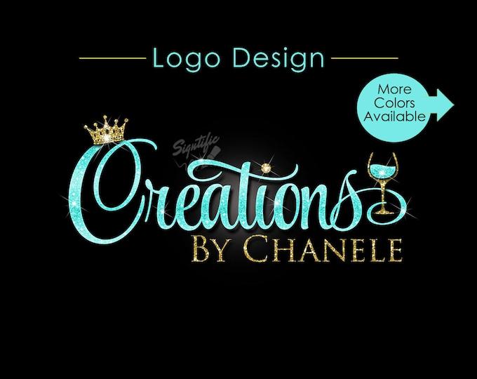 Logo Design, Custom Logo Design, Logo, Logos, Custom logo, Business Logo, Creative logo, Logo Design Service, Hair Logo, Online Shop Logo, .