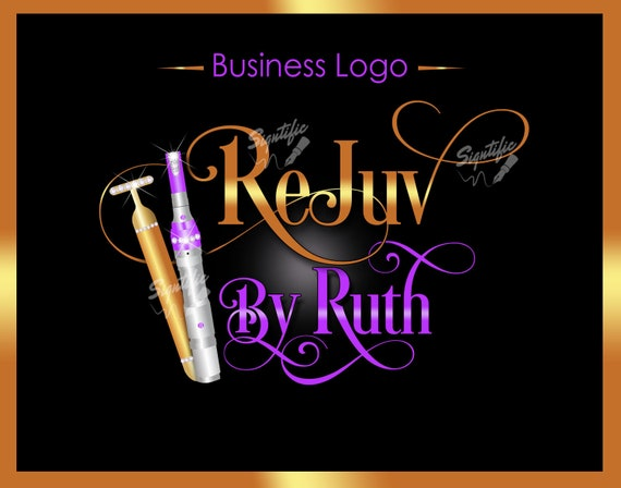Custom Logo Design, Esthetician Logo, Makeup Artist Logo, Makeup Artistry Logo Design, Beauty Salon Logo, Salon Logo Design, Business Logo