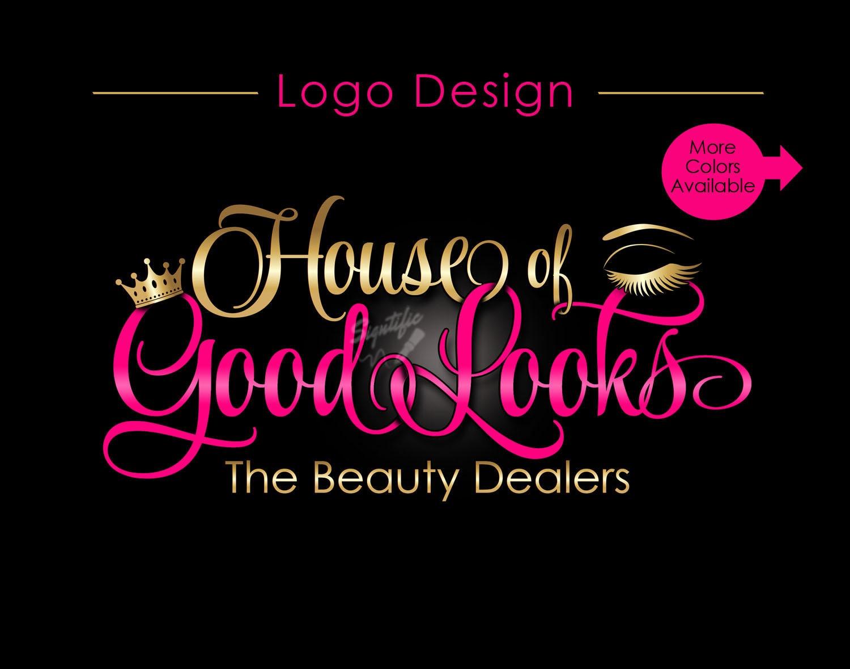 Custom Logo, Eyelash S...