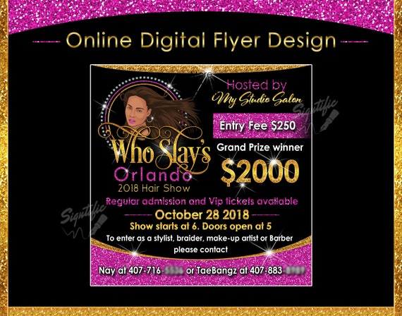 Instagram Flyer, Digital Post Design, Online Flyer, Online Digital Flyer, Event Post, Online Product Flyer, Ad Post, Advertisement Post