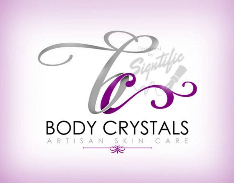 Logo De Salon Beaute Gratuit Carte Visite Design