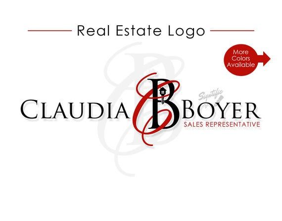 Real Estate Logo, Logo Design, Custom Logo Design, Logos, Custom logo, Business Logo, Agent logo, Logo Design Service