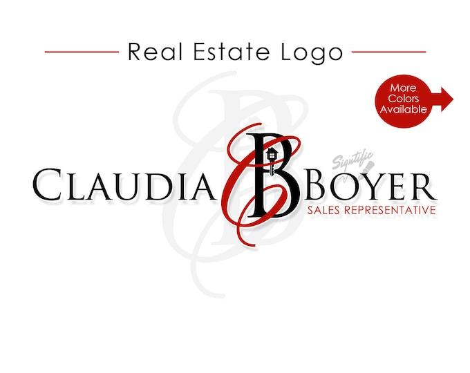 Real Estate Logo, Logo Design, Custom Logo Design, Logos, Custom logo, Business Logo, Agent logo, Logo Design Service