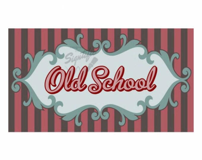 Vintage logo design, wreath frame logo in any colors, mint green, pink logo, unique business logo with decorative frame design, free PSD
