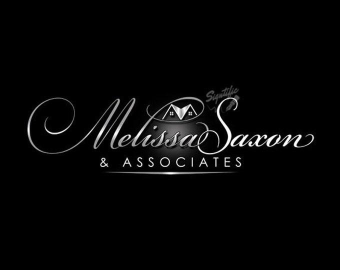 Real Estate Logo Design, Custom Business Logo, e-mail Signature Design, Realty Logo design in Corporate Colors, Logo Branding