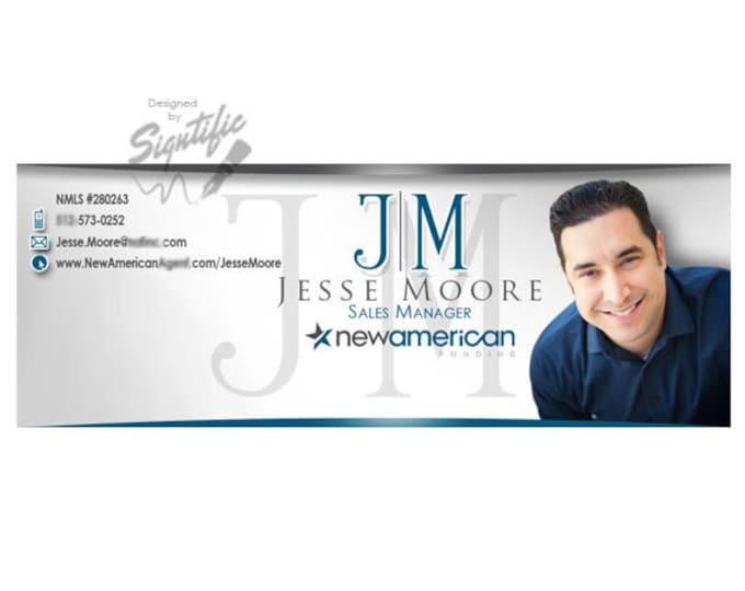 E-mail Signature, Real Estate Signature, Real Estate Logo, Agent Email Signature, Business Logo, Social Media Ad, Photo Ad Design