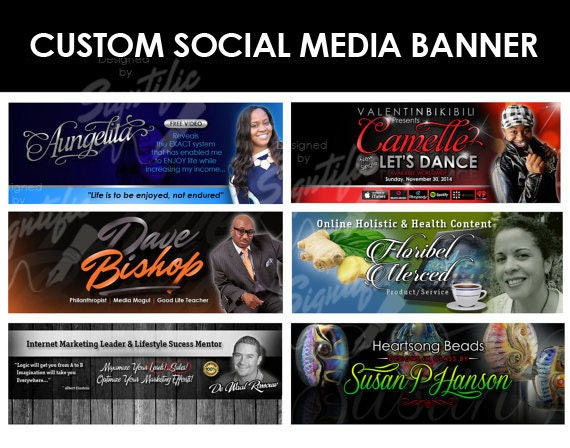 Professional Design Banners School Banners