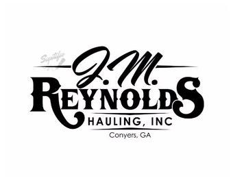 Trucking logo design, custom business logo design, truck print ready logo design, premade business graphic design, western logo design