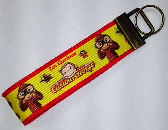 NatureSewing Lanyard SquirrelWildlife Wristlet Bracelet KeyFobRingLanyard Souvenir LuggageBackpack Tag Teacher BadgeWhistle Holder